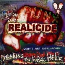 Realicide - Enduring The Viral Hell, Part 1 (2009)