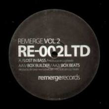 Remerge - Volume 2 (2008)