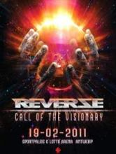 VA - Reverze 2011 Call Of The Visionary - The Live Registration DVD