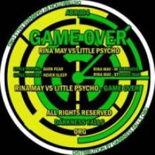 Rina May Vs Little Psycho - Game Over (2011)