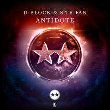 D-Block & S-te-Fan - Antidote (2017)