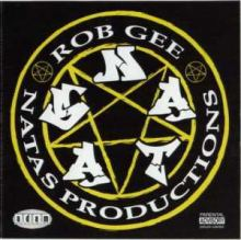 Rob Gee - Natas Productions (2007)