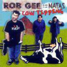 Rob Gee & Natas - Cow Tipping (1997)
