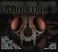 VA - Rotterdam Most Wanted Hardcore Vol. 3 (2006)
