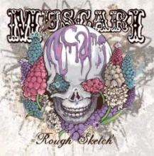 RoughSketch - Muscari (2010)