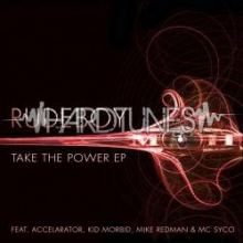 Rudeboy - Take The Power EP (2011)