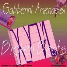 Gabbenni Amenassi - BROKENBEATS (2008)