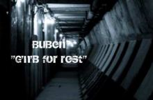 Buben - G'n'B for rest (2008)