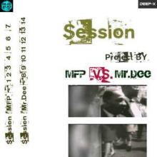 MFP vs Mr.Dee - Session 1 - 14 (2008)