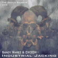 Sandy Warez and CH3OH - Industrial Jacking (2010)