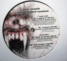 Sarin Assault - Undead And Devil Revisited (2010)