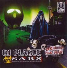 Sars - Mixed by DJ Plague (2003)