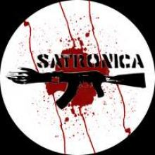 Satronica - Life Blood Pain Death (2009)