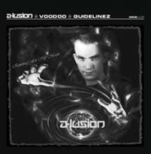 A-Lusion - Voodoo / Guidelinez (2008)