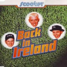 Scooter - Back In Ireland (1995)