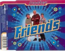 Scooter - Friends (1995)