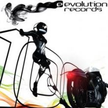 Scott Brown - Evolution 100 EP Vol. 1 & 2 (2011)