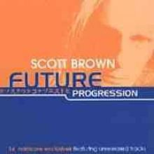 Scott Brown - Future Progression (1998)