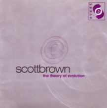 Scott Brown - The Theory Of Evolution (1996)