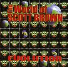 Scott Brown - The World Of Scott Brown (2000)