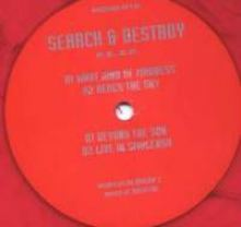 Search & Destroy - P.E. E.P. (1993)