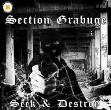 Section Grabuge - Seek & Destroy (2011)