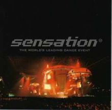 VA - Sensation 2005: Black Edition