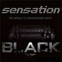 VA - Sensation Black Belgium (2008)