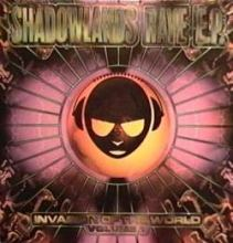 Shadowlands Terrorists - Invasion Of The World Volume 1 (1997)