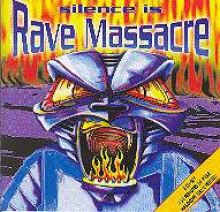 VA - Silence Is Rave Massacre (1998)