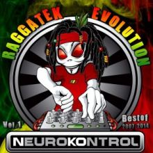 Neurokontrol - Raggatek Evolution Vol 1 (Best Of Neurokontrol 2007-2014) (2017)