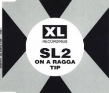 SL2 - On A Ragga Tip (1992)