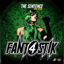 Fant4stik - The Sentence Jap4n Edition (2015)