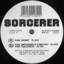 Sorcerer - The Hunt (1993)