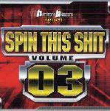 VA - Spin This Shit - Volume 01 (2004)