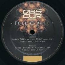 Stefan ZMK / Sifres - Full Circle (2011)