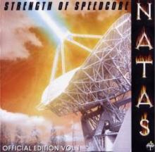 DJ Natas - Strength Of Speedcore - Official Edition Vol 1 (2002)