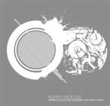 Supply Module - Continue To Suffocate In Ignorance And Mental Slavery (2008)