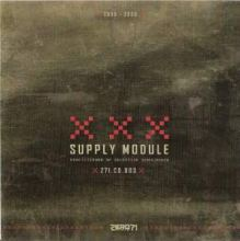 Supply Module - Practitioner Of Selective Simulacrum (2008)