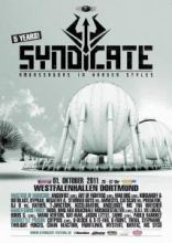 Syndicate 2011 Livesets