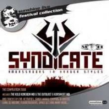 VA - Syndicate The Compilation 2008