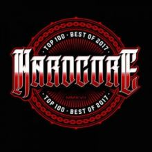 VA - Hardcore Top 100 Best Of 2017 (2017)
