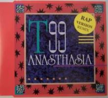 T99 - Anasthasia (Remixes) (1991)
