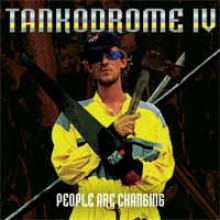 VA - Tankodrome Vol. 4 - People Are Changing (2003)