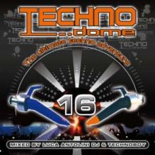 VA - Technodome 16 - The Ultimate Techno Adventure (2008)