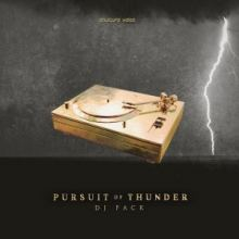 Phuture Noize - Pursuit Of Thunder DJ Pack