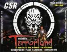 VA - This Is Terror Volume 6 - C.S.R. - Welcome To Terrorland (2006)