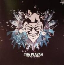 Tha Playah - The Rule Of Cool (2006)