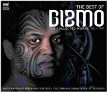 DJ Gizmo - The Best Of Gizmo - The Collected Works '92 - '99 (2008)