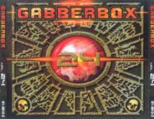 VA - The Gabberbox 24 (2003)